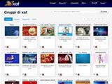 Anteprima xat.com/MusicaAmoreVita