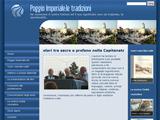 Anteprima www.poggioimperiale.tradizioni.name