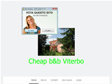 Anteprima cheap-b-b.jimdo.com