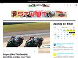 Anteprima www.amotomio.it