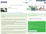 Anteprima www.amway.it/user/naturale