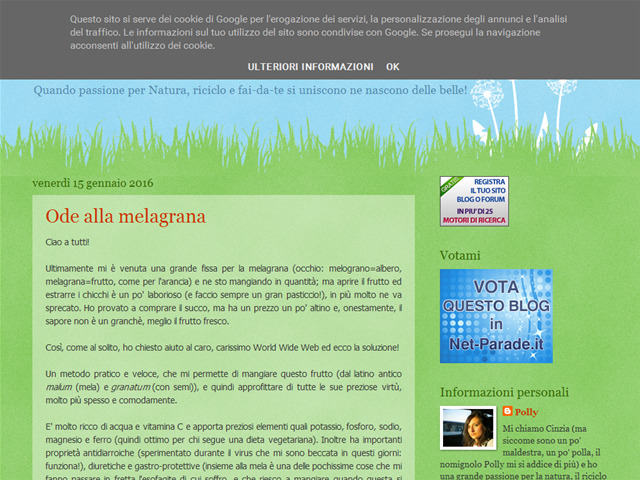 Anteprima itrucchidipolly.blogspot.it
