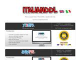 Anteprima www.italianddl.tk