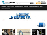 Anteprima www.megaelectronix.it