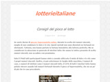 merce lotto 6