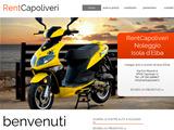 Anteprima www.rentcapoliveri.it