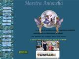 Anteprima www.maestrantonella.eu