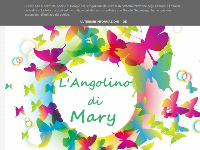 Anteprima langolinodimary.blogspot.it