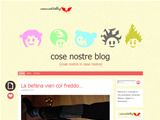 Anteprima cosenostreblog.wordpress.com