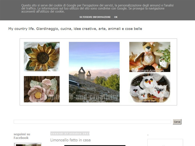 Anteprima countrylife-and-creativity.blogspot.it