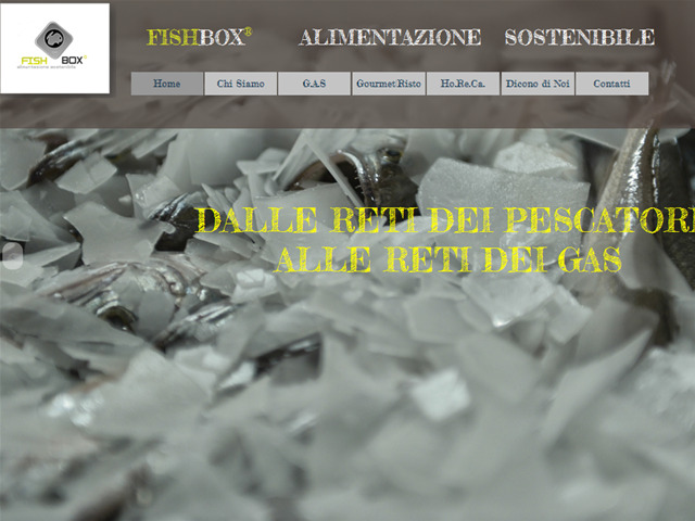Anteprima www.fishbox.it