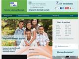 Anteprima www.dentistalowcostsociale.com
