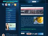 Anteprima www.bmcostruzioni.org/intro.html