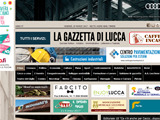 Anteprima www.lagazzettadilucca.it