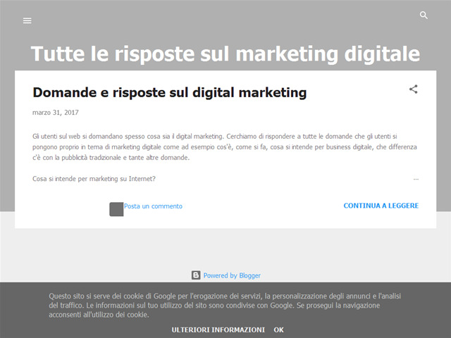Anteprima digitalmarketingdomandeerisposte.blogspot.it
