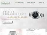 Anteprima www.cimafonteorologi.it