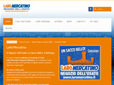 Anteprima www.laromercatino.it
