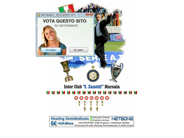 Anteprima www.interclubmarsala.it