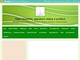 Anteprima www.fabionocentini.altervista.org