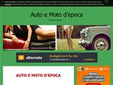 Anteprima autoemotodepoca.altervista.org