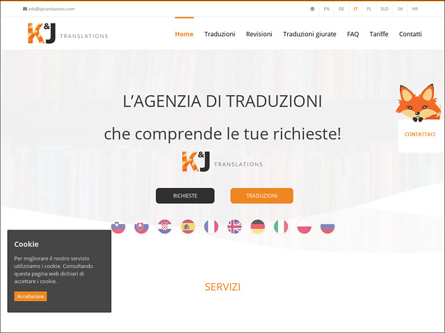 Anteprima kjtranslations.it