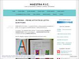 Anteprima italianoscuolaprimaria.wordpress.com