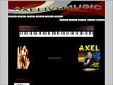 Anteprima www.axelivemusic.it
