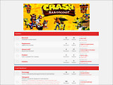 Anteprima crash-universe.forumfree.net