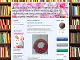 Anteprima vogliocreare.blogspot.com