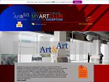 Anteprima www.myartclub.org
