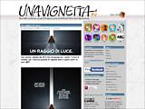 Anteprima www.unavignettadipv.it