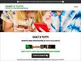 Anteprima chatx.altervista.org
