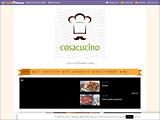 Anteprima blog.giallozafferano.it/cosacucino