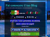 Anteprima faiconoscereiltuoblog.blogspot.it