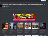 Anteprima www.frosinonemagazine.it