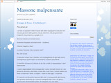 Anteprima massonemalpensante.blogspot.it