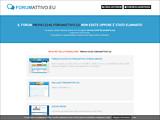 Anteprima prova12345.forumattivo.eu