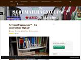 Anteprima www.seremailragno.com