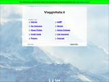 Anteprima www.viaggioitalia.it