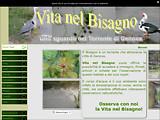 Anteprima www.vitanelbisagno.it
