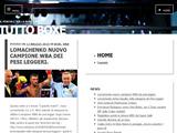 Anteprima www.tuttoboxe.it