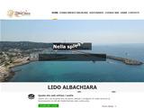 Anteprima www.lidoalbachiara.com