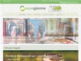 Anteprima www.essegienne.com