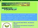 Anteprima www.innestipiante.it