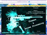 Anteprima animeotakuthemes.forumfree.it