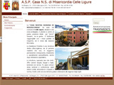 Anteprima www.casansmisericordia.it