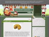 Anteprima ricettenatalizie.blogspot.com