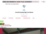 Anteprima creaedinventaognituogiorno.blogspot.com