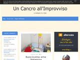 Anteprima uncancroallimprovviso.altervista.org