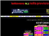 Anteprima www.lottovero.it